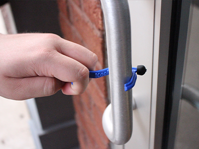 The Kooty Key - A Multi-Use Push and Pull Device